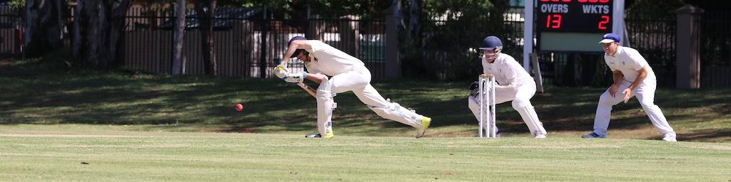 College Cricket