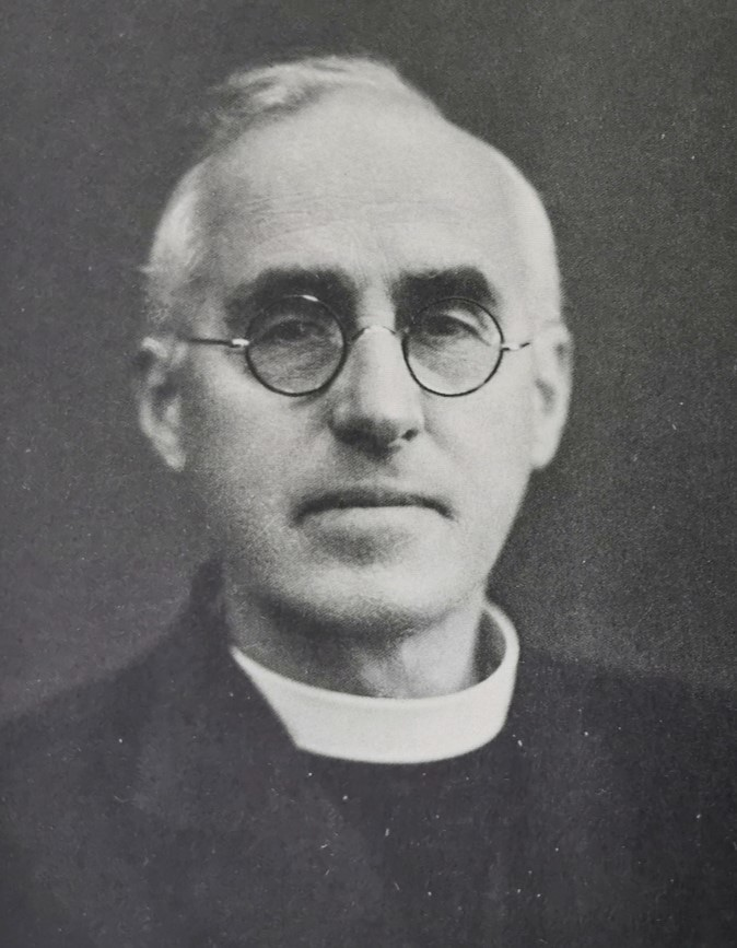 Fr Clement Thomson