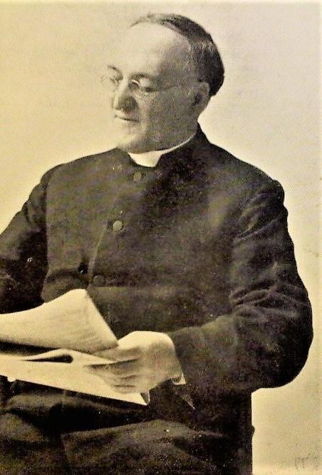 John Darragh 1