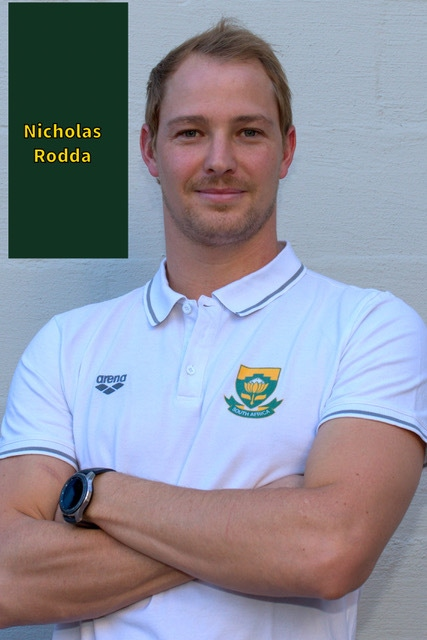 Nicholas Rodda