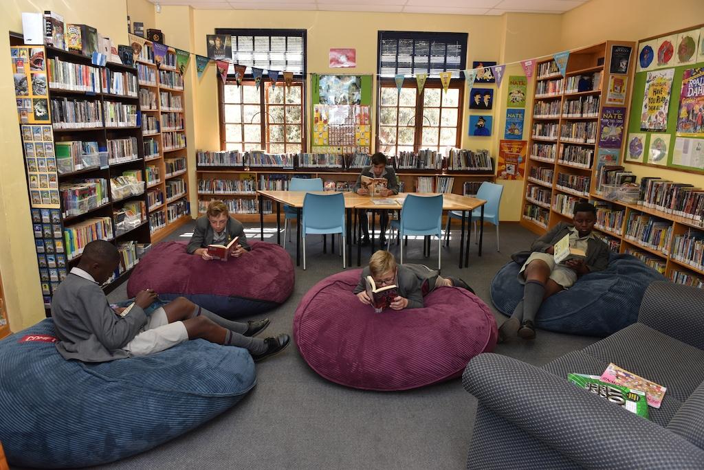 Prep Library