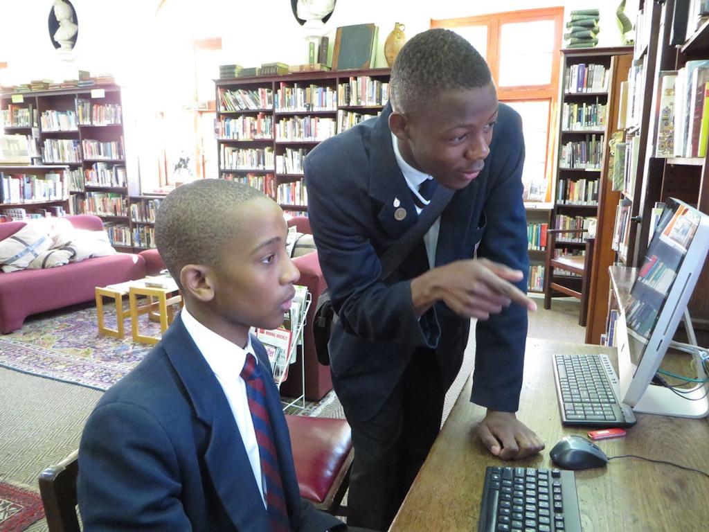 Centenary Scholarship Programme