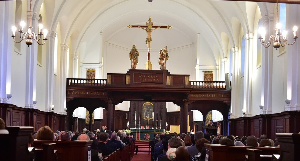 Chapel Inside 2